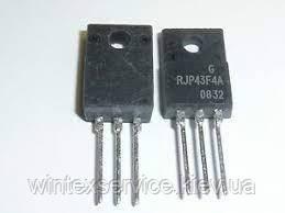 Транзистор RJP63F3A