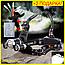 Потужний Налобний Ліхтар Police 12V Bailong Boruit BL RJ 3000 Дальність 800 метрів для Риболовлі та Полювання на Голову, фото 2