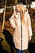 Зимняя куртка синтепон 300, фото 5