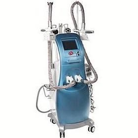 Комбінований криолиполиз липолазер RF липосакционный масаж 01927