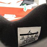 Кросівки Nike Air Jordan Retro 4 / Джордан Black, фото 9
