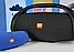 Портативна JBL Boombox BIG BASS 40BT 10000mAh Колонка Bluetooth, SD,USB ВЕЛИКА Джбл Бумбокс Біг Блютуз ФМ, фото 3