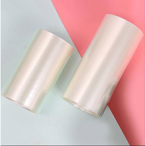 Бордюрная лента для торта h=70 мм (10 м.) «40 микрон» для обтяжки, фото 2