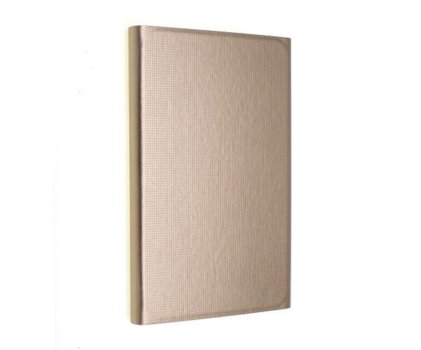 Чехол-книжка для Huawei T1-701 Золотой / Красный / Черный