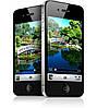 Китайский iPhone 4S  Android 3,5 дюйма, 1 сим, цвет черный.