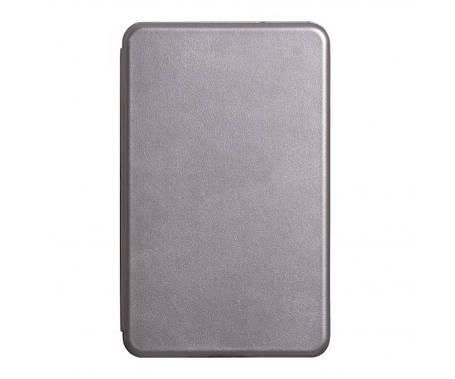 Чехол-книжка кожа для Samsung T510, Серая, фото 2