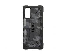 Чехол камуфляжный для Samsung S20, пластик, фото 2