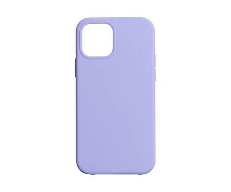 Чохол для Iphone 12 / 12 Pro Чорний / Білий / Синій / Сірий, фото 2