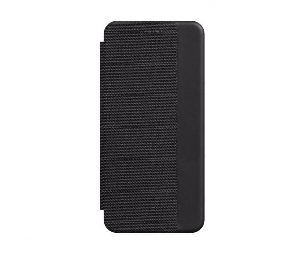 Чохол-книжка для Xiaomi Redmi 9A Чорний, Червоний, Бежевий