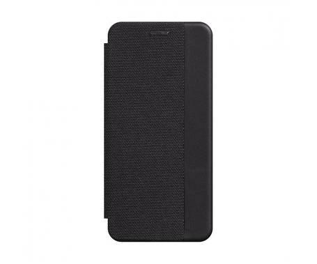 Чохол-книжка для Xiaomi Redmi 9A Чорний, Червоний, Бежевий, фото 2