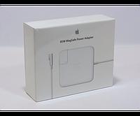 Блок питания mackbook Apple 85W MagSafe 18.5V 4.6A A1343