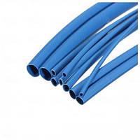 Термоусадочна трубка VARGO 3х1000мм синя (V-701213) (701213)