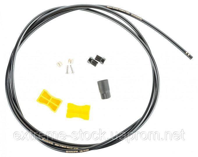 Гидролиния Shimano SM-BH90-SS для Deore, SLX, чёрная, 1000 мм