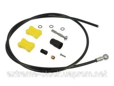 Гидролиния Shimano SM-BH90-SB, для XTR (M985), Deore XT, SLX, Alfine, 1000 mm