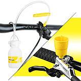 Набір EZmtb Bleeding Kit Professional для прокачування гідравлічних гальм, фото 4