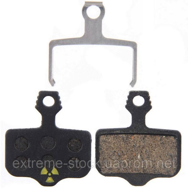Тормозные колодки Nukeproof для Avid Elixir/DB, semi-metall