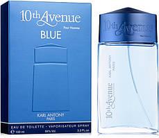 Туалетная вода Karl Antony 10th Avenue Blue (100мл.)
