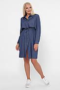 0301 Сукня-сорочка, фото 3