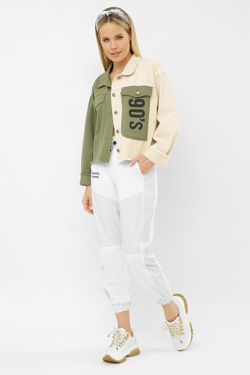 211890 AST Куртка VА