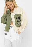 211890 AST Куртка VА, фото 3