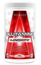Глютамін Revange Nutrition Ajinomoto Glutamine 500 g