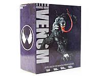 Фигурка Веном 14 см 14 см Черный, фото 1