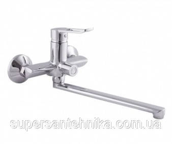 Змішувач для ванни HAIBA Adel 006 euro