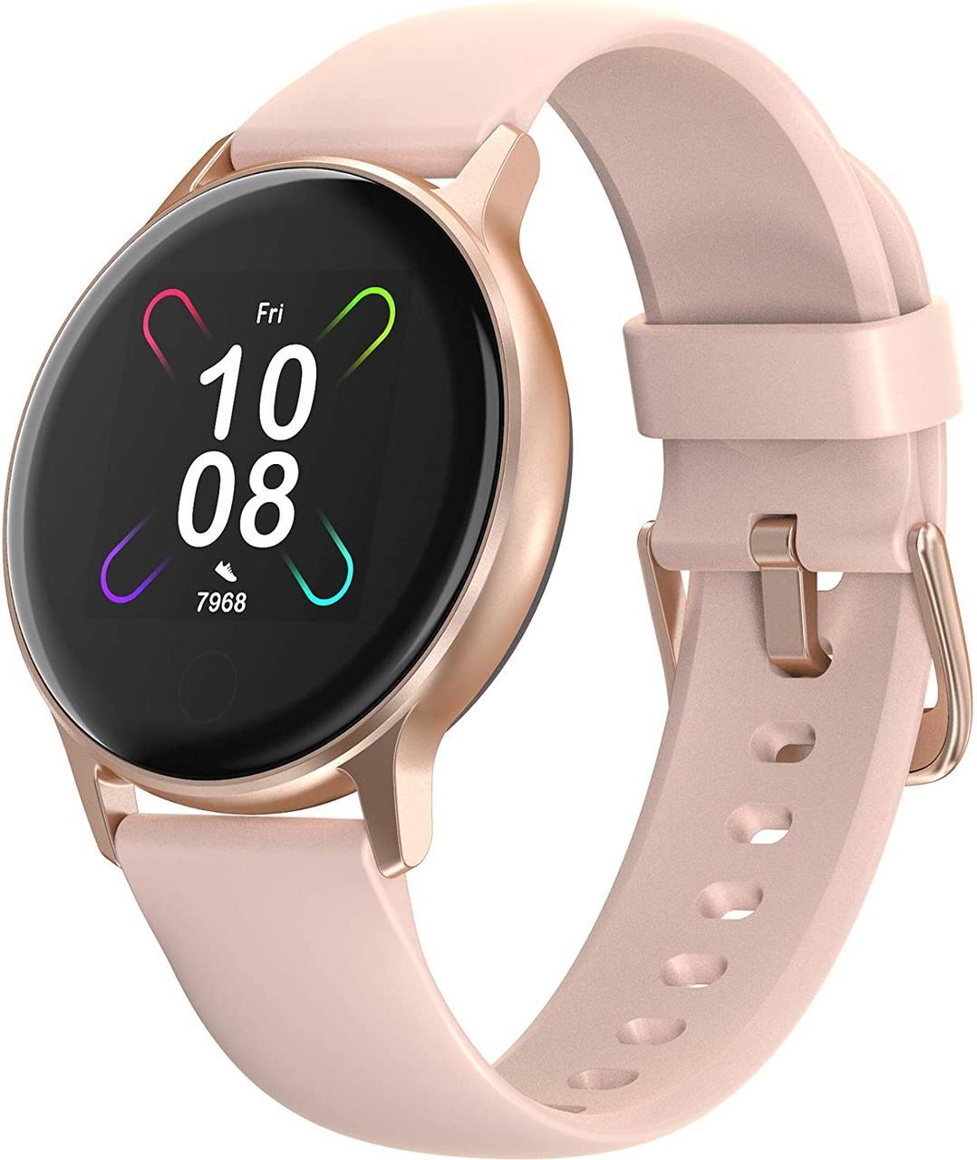 Смарт годинник UMIDIGI Uwatch 3S pink