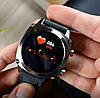 Смарт часы Cubot C3 black, фото 2