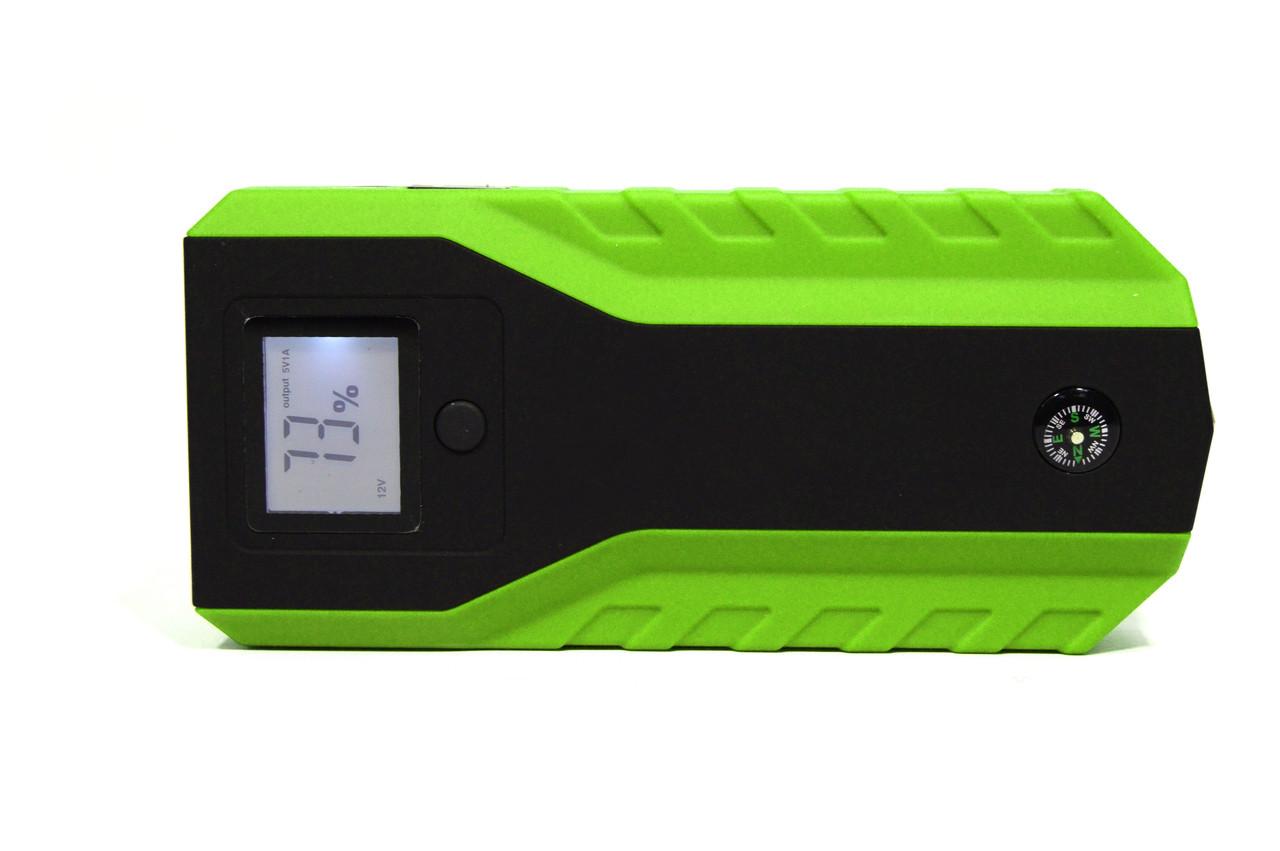 Пусковое зарядное устройство универсальное High Power ТМ19А 82800 mАh в чехле