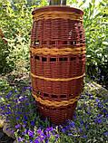 Підлогове кашпо для квітів, фото 7