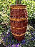 Підлогове кашпо для квітів, фото 3