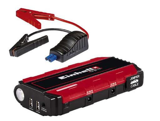 Авто Jump-Start - Power Bank Einhell CE-JS 12