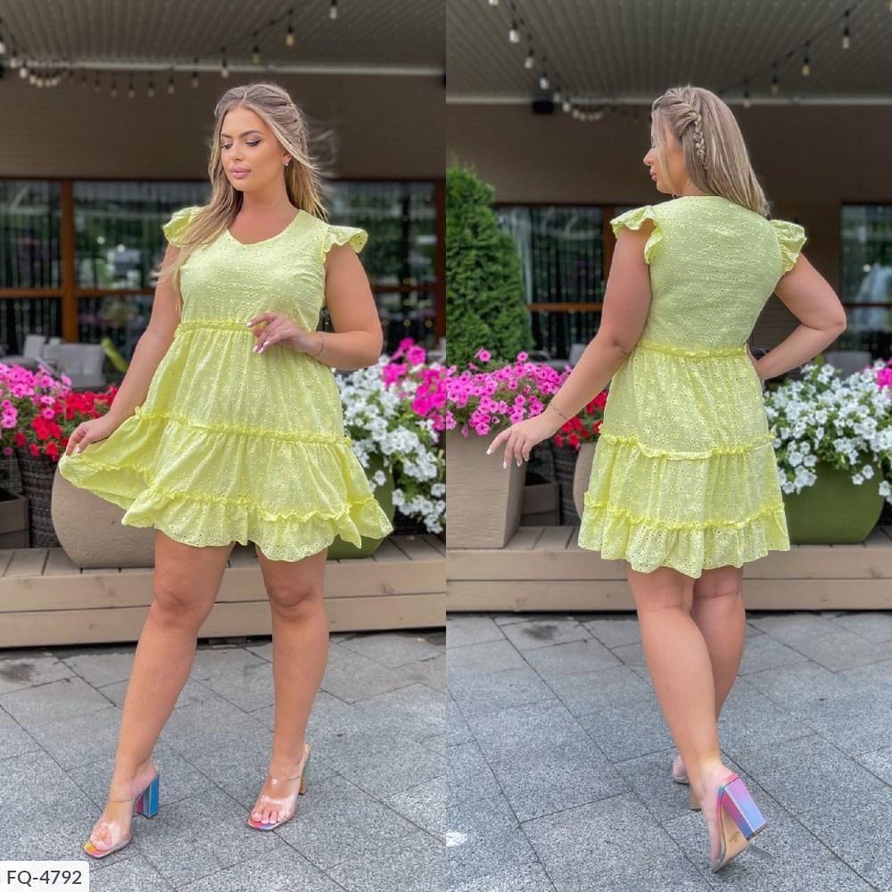 Платье FQ-4792