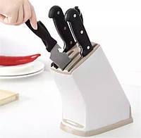 Подставка для ножей, 6 предметов