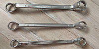 Набор ключей накидных 6И от 8 до 22 из 6 шт Винница, в чехле
