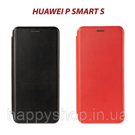 Чохол-книжка G-Case для Huawei P Smart S, фото 2