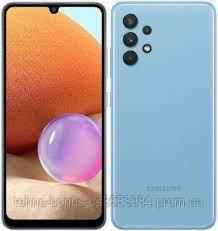 Смартфон Samsung Galaxy A32 4/128GB Blue (SM-A325FZKG)