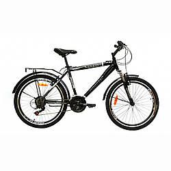 """Велосипед ARDIS SANTANA 24"""" CTB ST Черный"""