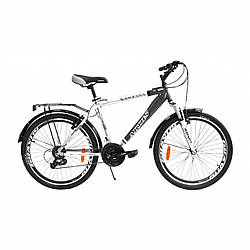 "Велосипед ARDIS SANTANA 24"" CTB ST Бело-серый"