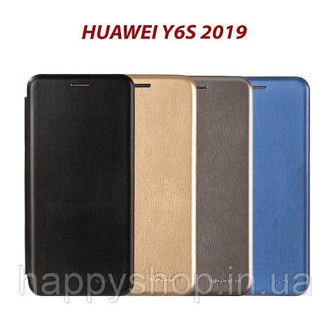 Чохол-книжка G-Case для Huawei Y6S 2019, фото 2