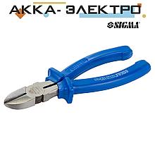 Бокорезы 180мм синие SIGMA (4351181)
