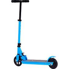 """Електросамокат складаний дитячий Proove Model Kids 5"""" (Blue) - електричний самокат для дітей блакитний, фото 3"""