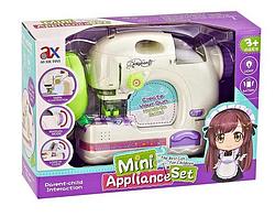 Швейная машинка для детей на батарейках