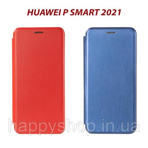 Чохол-книжка G-Case для Huawei P Smart 2021, фото 2