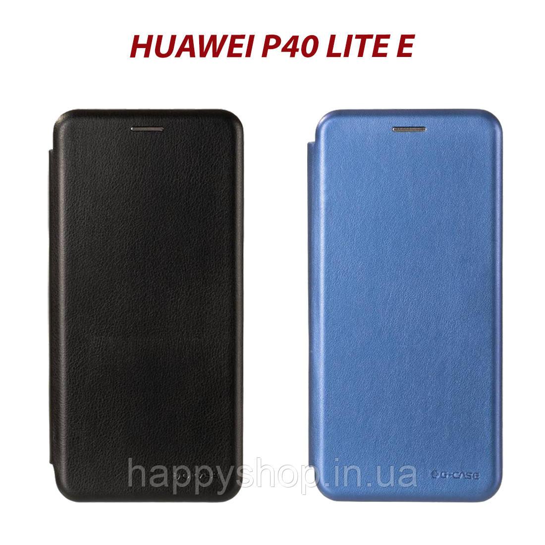 Чохол-книжка G-Case для Huawei P40 Lite E