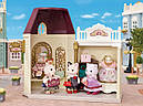 Sylvanian Families Персидская Кошка модница и ее гардероб 5461, фото 9