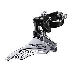 Перемикач передній Shimano Tourney FD-TY300 верхня тяга