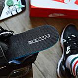 Nike React Element 87 X Off-White 'Black White', фото 6