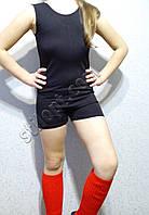 Комбинезон гимнастический подросток, фото 1